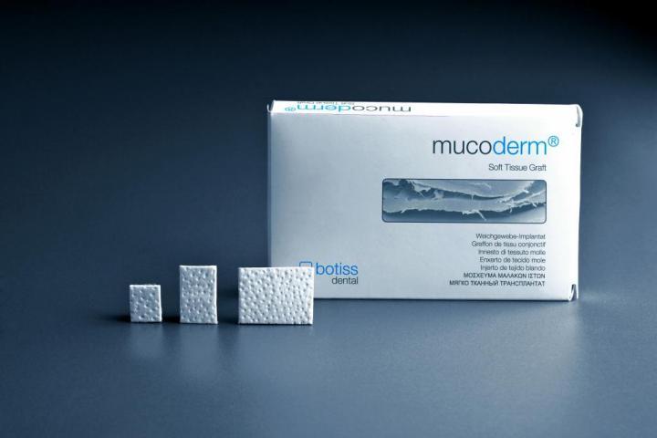 Mucoderm Punch Bundle