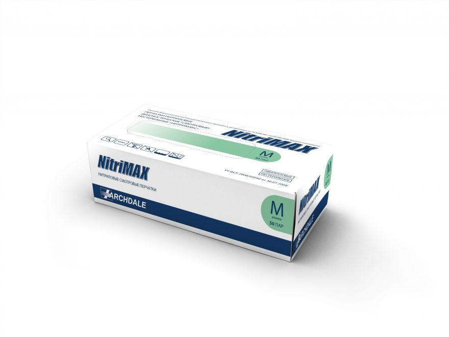 NitriMAX